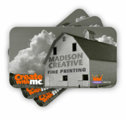 Business card printing company in Ohio