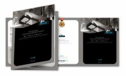 Company Brochure Design and Printing