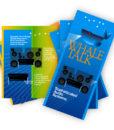 Brochure Design & Flyers