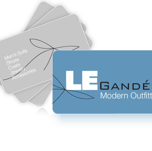 Business Cards - Silk Laminated