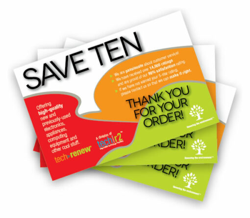 Postcard printing finest quality and mailing service